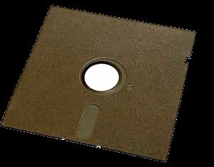 C64 BASIC listing .D64 Disk