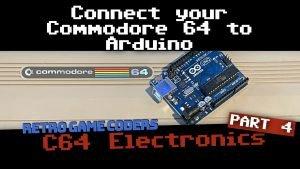 c64-arduino